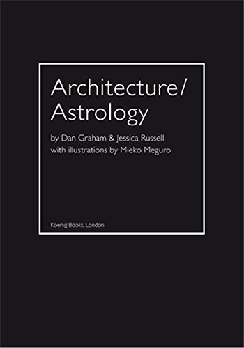 9783863355449: Architecture/Astrology