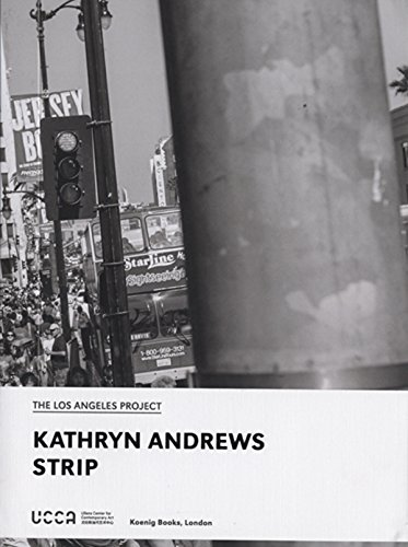 Kathryn Andrews. Strip