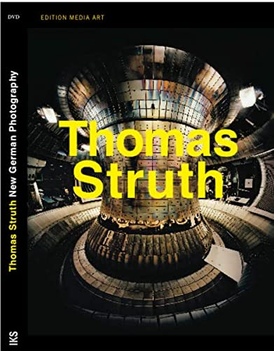 9783863356941: Thomas Struth: New German Photography: A Film by Ralph Goertz and Werner Raeune