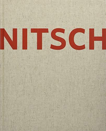Hermann Nitsch. Das Gesamtkunstwerk des Orgien Mysterien Theaters: Michael Karrer