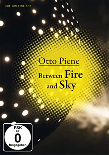 9783863357573: Otto Piene: Between Fire and Sky