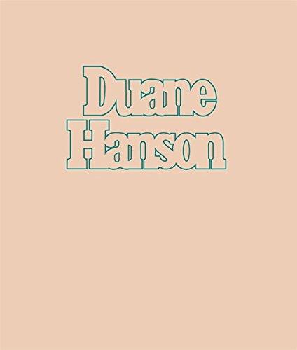 9783863357689: Duane Hanson