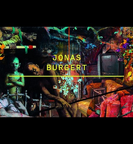 Jonas Burgert: Self, Will, Grose,