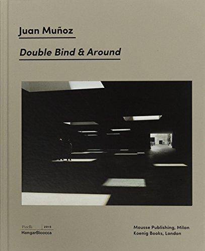 9783863357887: Juan Munoz: Double Blind & Around