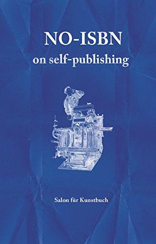 9783863358181: NO-ISBN on self-publishing