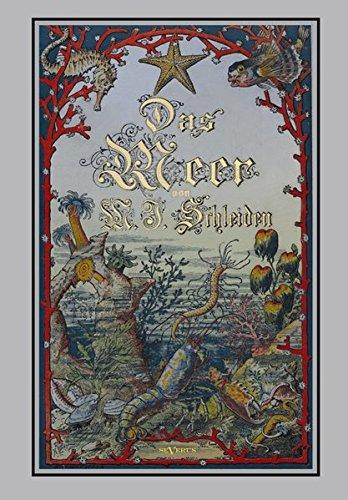Das Meer: Mit zahlreichen, teilweise farbigen Abbildungen, Illustrationen und Tafeln (Hardback): ...