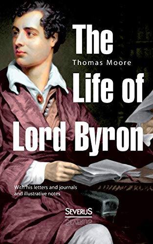 9783863472948: The Life of Lord Byron