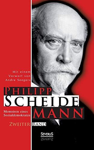 9783863475727: Memoiren Eines Sozialdemokraten, Zweiter Band