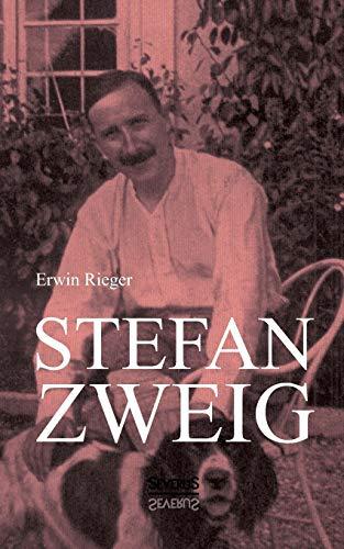 9783863475918: Stefan Zweig. Biographie (German Edition)