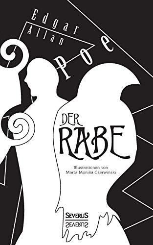 9783863476779: Der Rabe (German Edition)