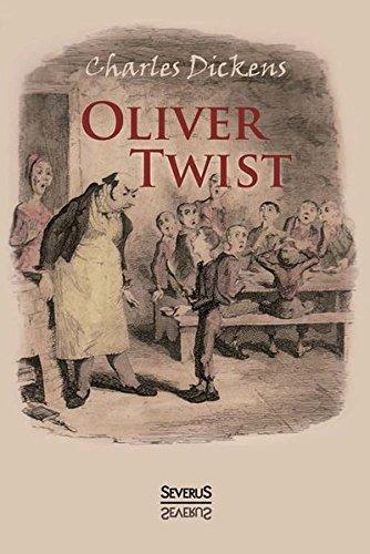 9783863476861: Oliver Twist