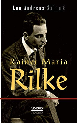 9783863476939: Rainer Maria Rilke (German Edition)