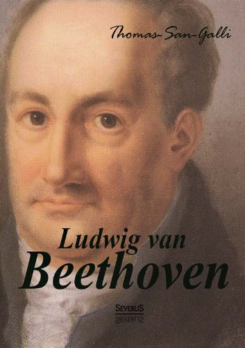 Ludwig van Beethoven: Wolfgang Alexander Thomas-san-Galli