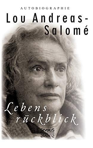 9783863477844: Lebensrückblick: Autobiographie