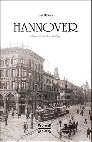 9783863478025: Hannover: Vollständig überarbeitete Neuauflage
