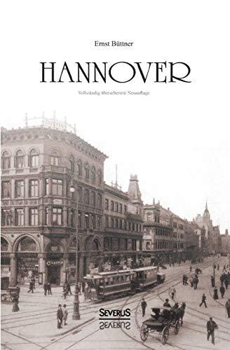 9783863478032: Hannover: Geschichte Der Stadt