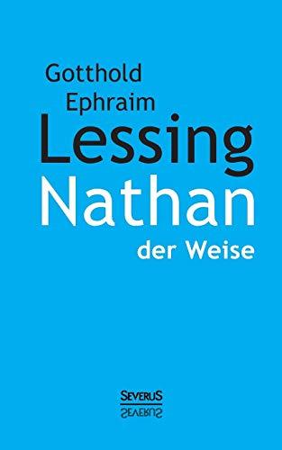 9783863478834: Nathan der Weise