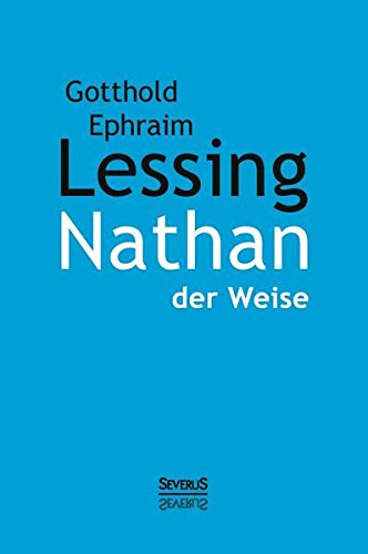 Nathan Der Weise: Lessing