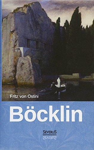 Arnold Böcklin: Fritz von Ostini