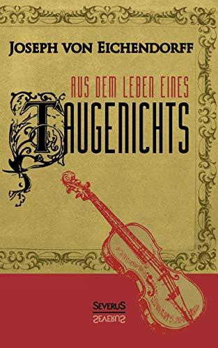 9783863479312: Aus Dem Leben Eines Taugenichts (English and German Edition)