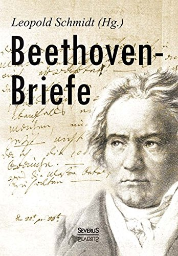 9783863479848: Beethoven-Briefe