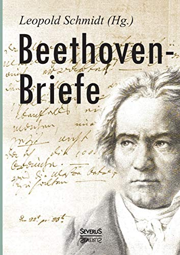 9783863479855: Beethoven-Briefe