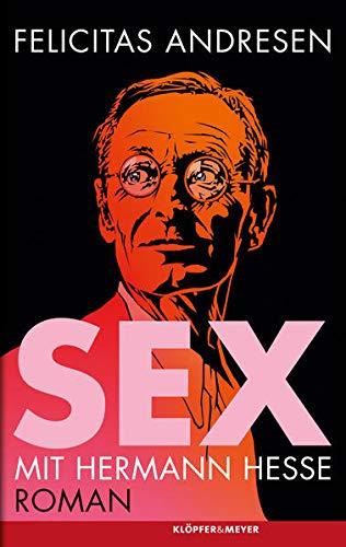 9783863514068: Sex mit Hermann Hesse