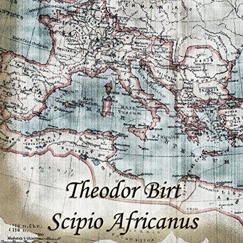 9783863520595: Scipio Africanus