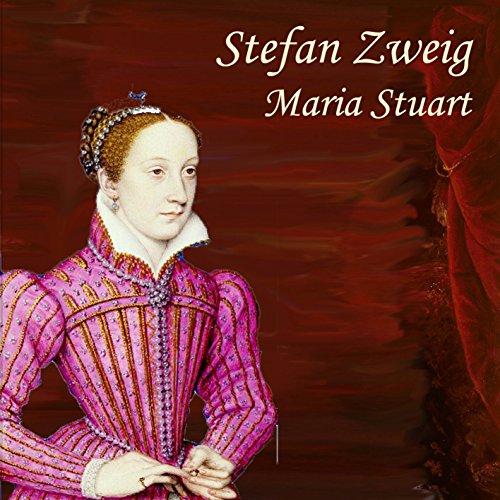 Maria Stuart, MP3-CD: Zweig, Stefan / Koester, Jan