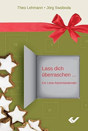 9783863530327: Lass dich überraschen ...: Ein Lese-Adventskalender
