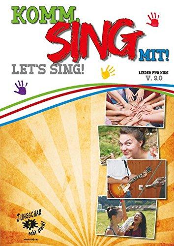 Komm, sing mit! / Let s Sing,
