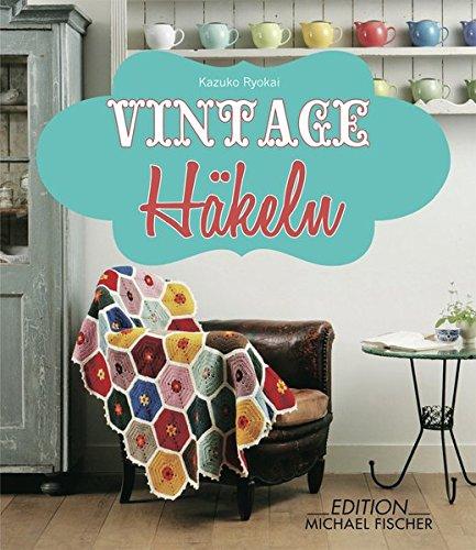 9783863551063: Vintage Häkeln