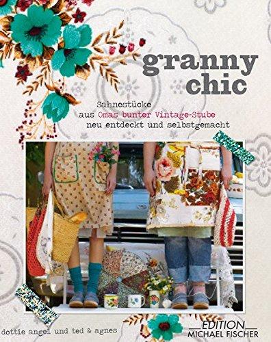 9783863551407: Granny Chic