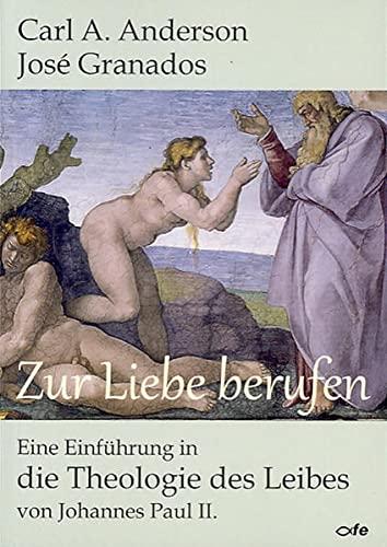 9783863571054: Zur Liebe berufen