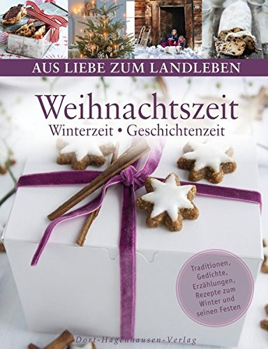 9783863620189: Weihnachtszeit - Winterzeit - Geschichtenzeit