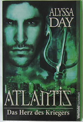 9783863650872: Atlantis - Das Herz des Kriegers