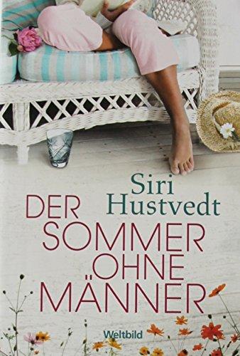 9783863650988: Der sommer ohne manner