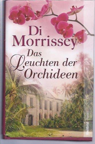9783863651008: Das Leuchten der Orchideen