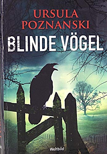 9783863653996: Blinde Vögel
