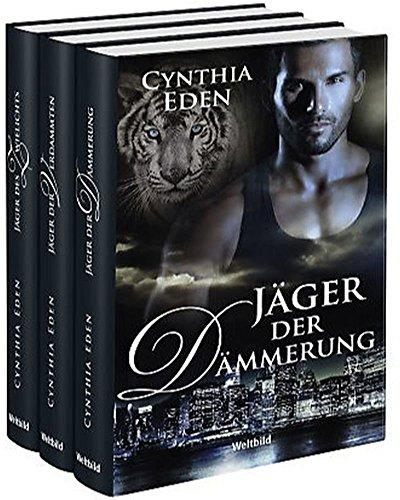 9783863658960: Night Watch - Jäger der Verdammten, Jäger der Dämmerung, Jäger des Zwielichts