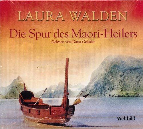 9783863659851: Die Spur des Maori-Heilers - 6 CDs