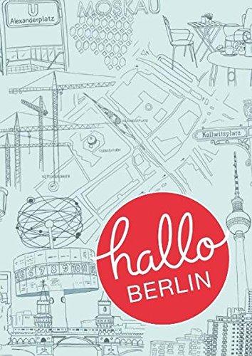9783863680220: Hallo Berlin