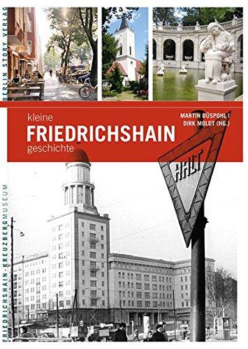 9783863681036: Kleine Friedrichshaingeschichte