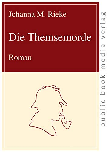 9783863691172: Die Themsemorde: Roman (German Edition)