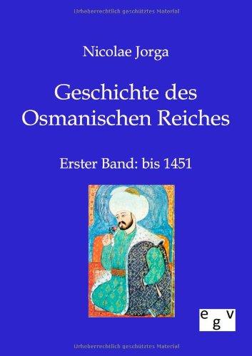 9783863824082: Geschichte des Osmanischen Reiches
