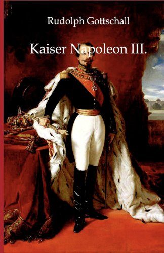 Kaiser Napoleon III.: Rudolph Gottschall