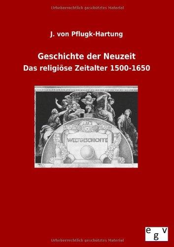9783863827717: Geschichte der Neuzeit