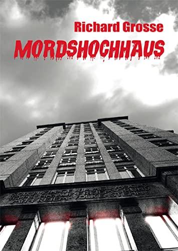 9783863865214: Mordshochhaus