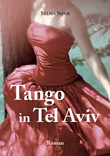 9783863865849: Tango in Tel Aviv