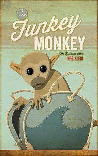 9783863865900: The funkey monkey